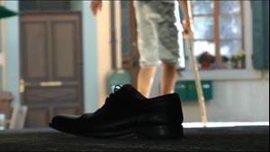 Les Chaussures de M. Papy