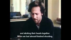 Werner Herzog en 1978 à propos de Klaus Kinski