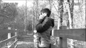 Le Téléphone (28s)