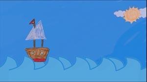 Le Navire (13s)