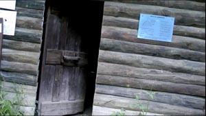 Le Meurtre de l'Arboretum (1m18s)