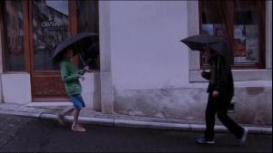 Les Parapluies (1m20s)